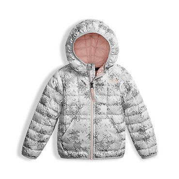 The North Face Toddler THERMOBALL Hoodie Jacket   Products   Pinterest d83284c82085