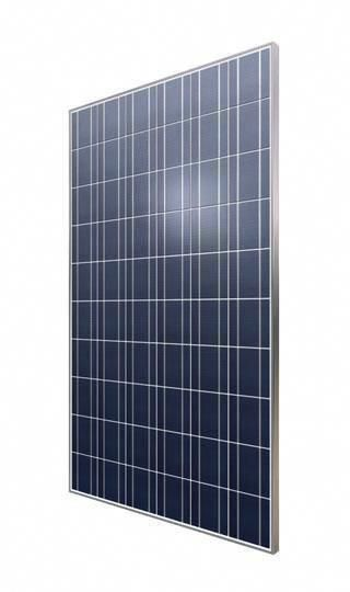 Axitec 270w High Quality 60 Cell Solar Panel Silver Frame Poly Solar Panels Best Solar Panels Solar
