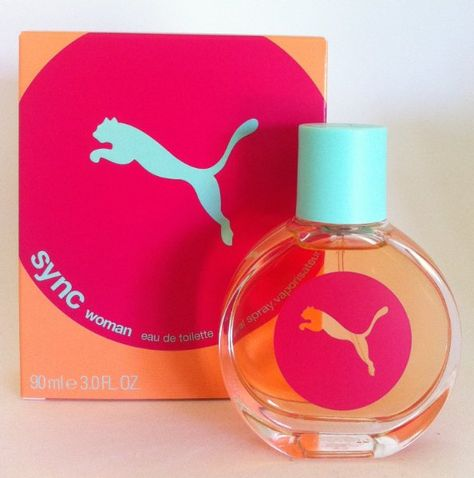parfum puma