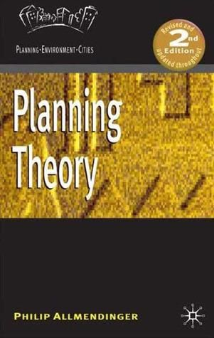 Planning Theory Theories Goodreads Books Audio Books