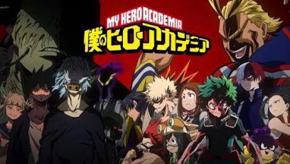 Boku No Hero Academia 3 Episodio 4 Boku No Hero Academia 3 Episodio 4 Assistir Boku No Hero Academia 3 Ep 4 Online Boku No Hero Herois Retro Poster Tv Anime