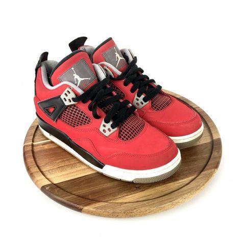 new arrival 54a08 33fe9 eBay  Sponsored Nike Air Jordan 4 IV Retro OG Toro Bravo 408452-603 US