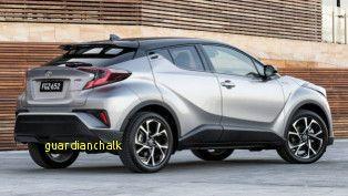 2020 Toyota Ch R 2020 Toyota Ch R Toyota Car Wallpapers Apple Car Play