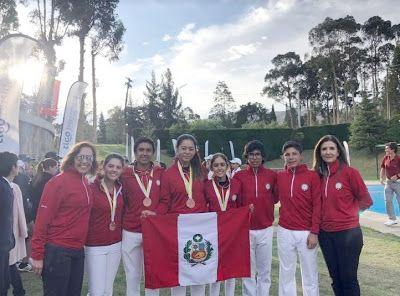 17++ Sudamericano juvenil de golf 2019 viral