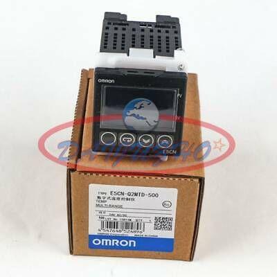 1pcs Omron E5CN-Q2MTD-500 Temperature Controller NEW
