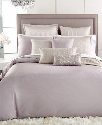 Hotel Collection Finest Aurora Bedding Collection Macys Com Bedding Collections Bed Hotel Collection