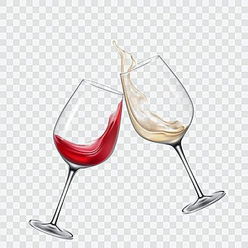 Set Transparent Glasses With White And Red Wine Wine Glass Set Png And Vector With Transparent Background For Free Download Wine Glass Images Wine Glass Illustration Wine Glass Tattoo