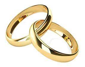 Plain Wedding Rings Fedi Nuziali Anelli D Oro Anelli Fedi Nuziali