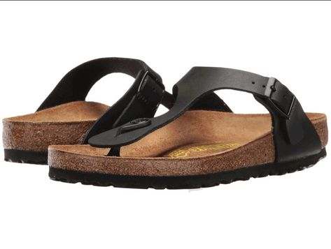 a8ef32297 Birkenstock Gizeh Thong style sandals Women s size 10 Mens size 8 Black   fashion  clothing  shoes  accessories  womensshoes  sandals (ebay link)