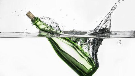 Agua del grifo o embotellada... ¿Cuál es mejor?