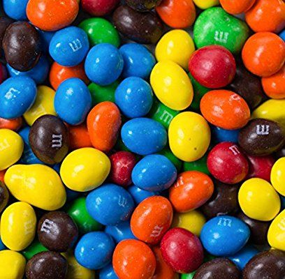 Amazon com : M&M's Peanut Bulk Wholesale - 10 Full Pounds