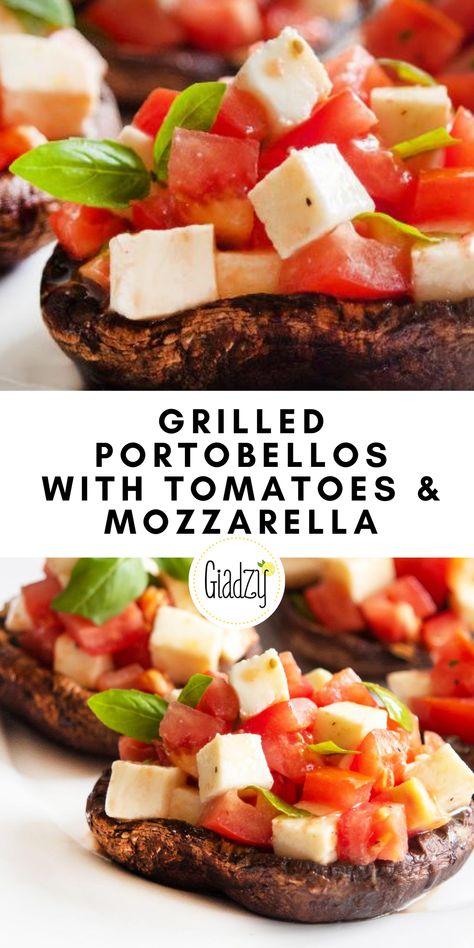Vegetarian Grilling, Healthy Grilling Recipes, Going Vegetarian, Veggie Recipes, Vegetarian Options, Barbecue Recipes, Vegetarian Recipes, Barbecue Sauce, Veggie Food