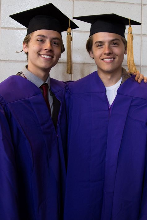 Exclusive! Are the 'Suite Life' Boys Going Back to Acting? Dylan and Cole Sprouse Share Their Post-College Plans