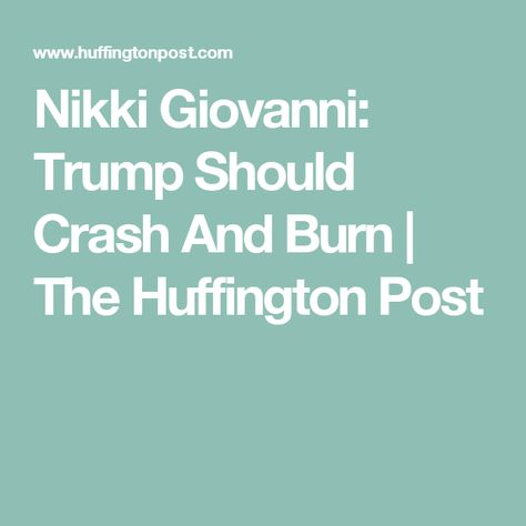 Top quotes by Nikki Giovanni-https://s-media-cache-ak0.pinimg.com/474x/0b/d1/5a/0bd15a2763dd53118f9b96ea066948a1.jpg