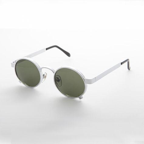 Jean Paul GAULTIER JUNIOR GAULTIER Vintage Sunglasses 58-0072 Super Rare!!  - $40.00 - http://www.12pmsunglasses.com/on-sale/Jean-Paul-GAULTIER-JUNI…