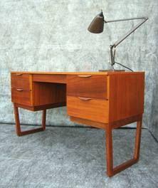 Lebus U201cEUROPAu201d Series Desk