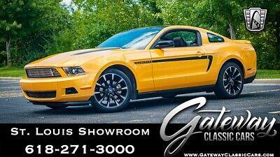 2011 Ford Mustang V6 V6 Cylinder Engine 3 7l 227 2011 Ford Mustang