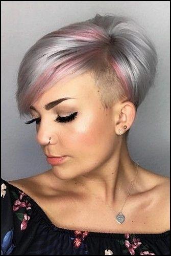 7 Fabelhaft Asymmetrische Kurze Frisuren Fur Frauen Trend Bob Frisuren 2019 In 2020 Kurzhaarfrisuren Frisuren Haarschnitt Kurz