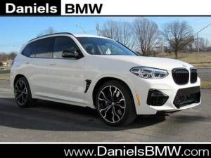 2020 Bmw X7 Xdrive40i For Sale In Allentown Pa Daniels Bmw Carshopper Com