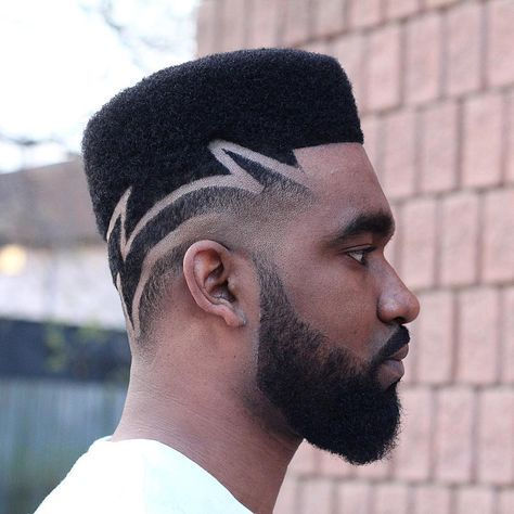 nice 55 Creative Taper Fade Afro Haircuts - Keep it Simple