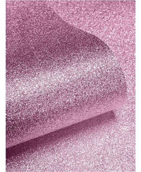 Tapeta Brokatowa Rozowa Z Tekstura Glamour 8341038729 Oficjalne Archiwum Allegro Glitter Wallpaper Bedroom Silver Glitter Wallpaper Sparkles Glitter Wallpaper