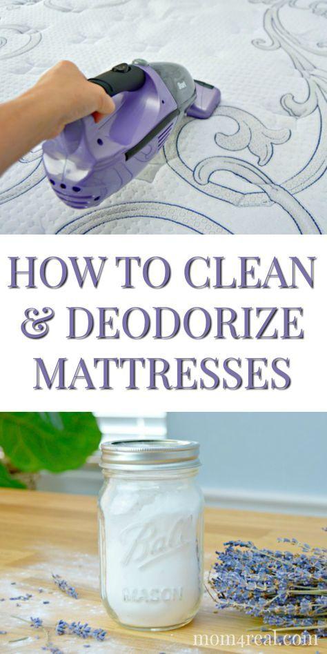 Freshen Mattress, Clean Mattress Stains, Mattress Cleaner, Diy Mattress, Bed Cleaner, How To Clean Mattress, Clean Matress, How To Clean Bed, Diy Home Cleaning