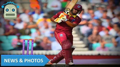 West Indies Vs Ireland Evin Lewis And Alzarri Joseph Star In Opening Game Victory