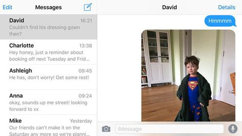 How to Take #Backup of #Messages on #iCloud or #Mac
