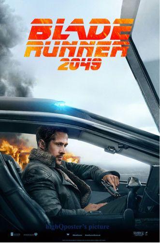 a54a4ec65 Details about BLADE RUNNER 2049 movie 27x40 DS LIGHT BOX Poster ...