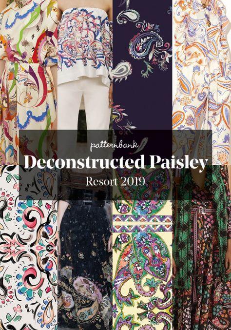 Resort 2019 – Print and Pattern Hightlights – Part 2 | Patternbank