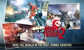 Dead Trigger 2 Hack How To Get Unlimited Gold And Money Dead