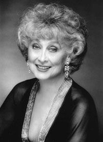 Betty Garrett - (1919-2011) MGM contract player.  Film, stage, Broadway star, comic, singer and dancer.  In later years, TV series player.