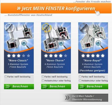 Kunststofffenster grau preis  Die besten 25+ Fenster online konfigurator Ideen auf Pinterest ...