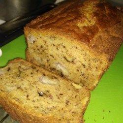 Janet S Rich Banana Bread Recipe Macaroon Recipes Rich Banana Bread Banana Bread Recipes