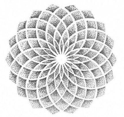 Tattoo Mandala Flower Of Life Patterns 36 Ideas
