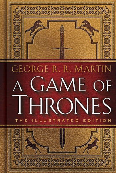 A Game Of Thrones The Illustrated Edition Ebook Download Ebook