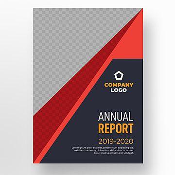 Business Annual Report Cover Design In 2021 Brochure Design Annual Report Covers Brochure Template