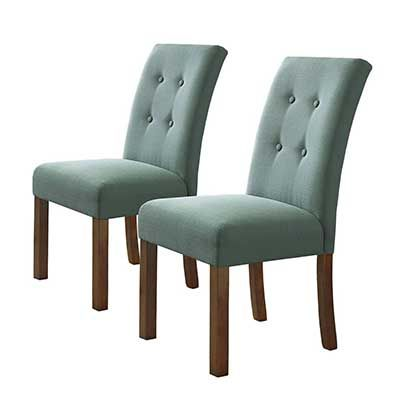 Top 10 Best Dining Room Chairs In 2020 Reviews With Images Dining Chairs Tufted Dining Chairs Parsons Dining Chairs