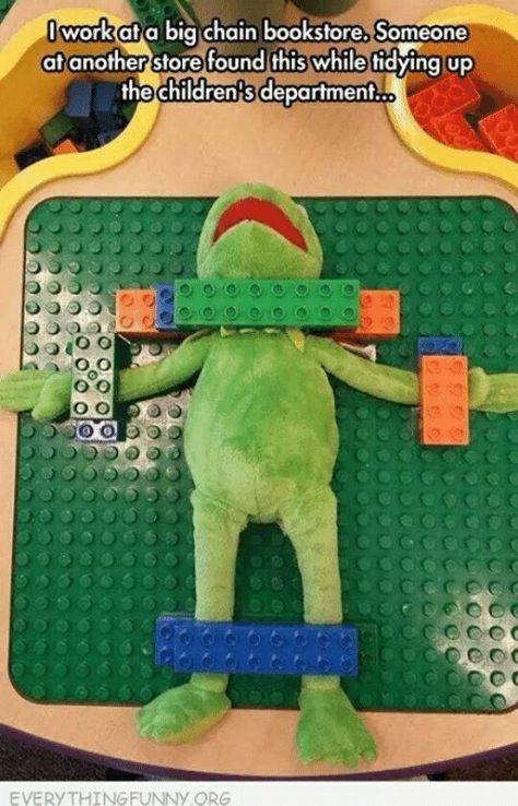 19 Snappy 'Kermit The Frog' Memes That'll Awaken The Nihilist In You - Memebase - Funny Memes