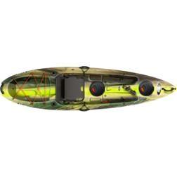 Pelican Premium Icon 100xr Angler Kayak Angler Kayak Kayak Fishing Kayaking