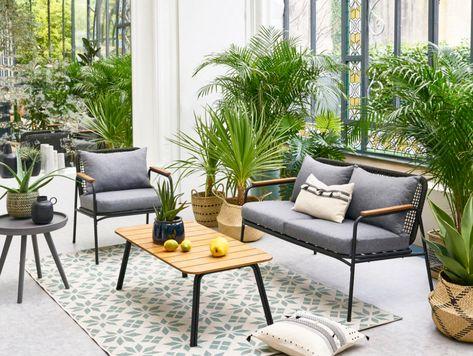 Les nouveautés jardin de La Redoute - JOLI PLACE