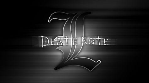 80 Wallpaper Ideas Death Note L Anime Wallpaper Death Note