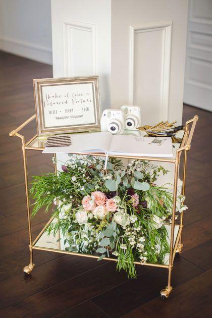 Rachel Lamb And Joshua Brown S Romantic Fall Dfw Wedding By Grit Gold Wedding Vendors Booth Wedding Expo Booth Diy Wedding Photo Booth