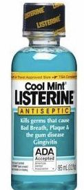 Right now you can get a FREE Listerine Travel-size Mouthwash Sample! Plus it comes with a high value $3 coupon!   Click the link below to get all of the details  ► http://www.thecouponingcouple.com/free-listerine-travel-size-mouthwash-sample/