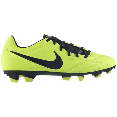 Nike Junior T90 Shoot IV FG Nike T90 Fußballschuhe