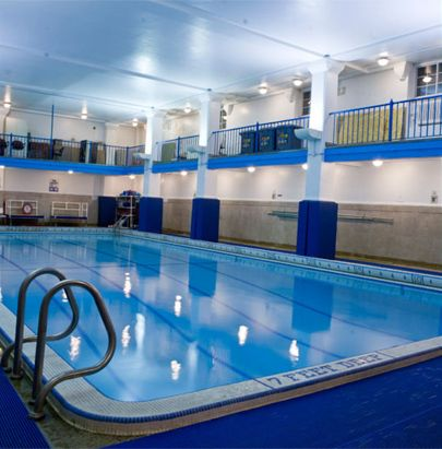 St Barts Church Pool Midtown East New York Kids Birthday - Children's birthday venues nyc