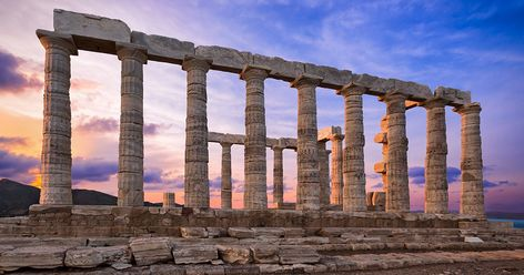 30 Interesting Facts About Ancient Greece