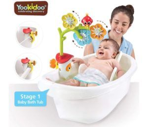 Pin On The 12 Best Baby Bath Tub Reviews In 2020