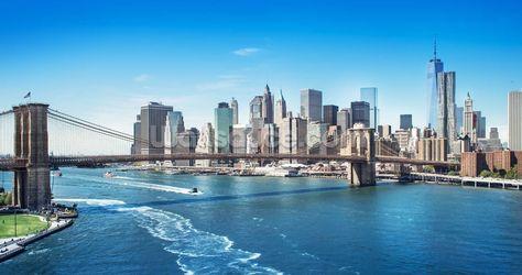 Wallpaper New York (30+ images) on Genchi.info