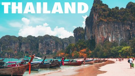 16 best Thailand images on Pinterest | Thailand destinations, Thailand  travel and Holiday destinations